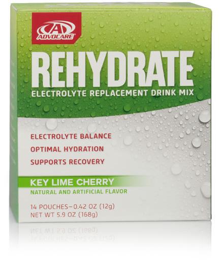 AdvoCare Rehydrate™