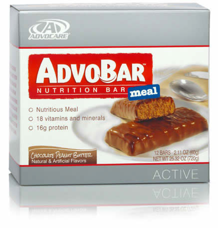 AdvoBar® Meal
