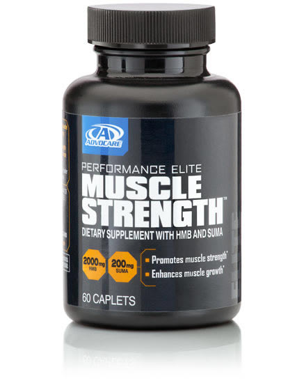 Muscle Strength™
