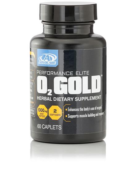 O2 GOLD®
