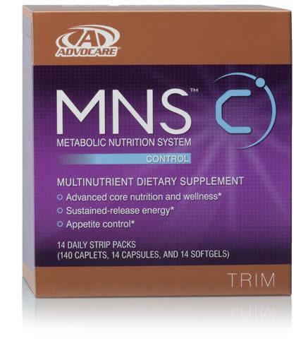 MNS® C (control)†