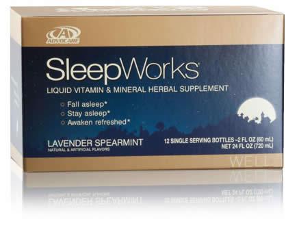SleepWorks®