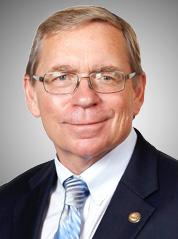 Carl Keen