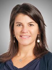 Gail Cresci