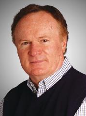 Gene Coleman, Ed.D.