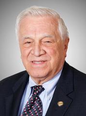 Stanley Dudrick