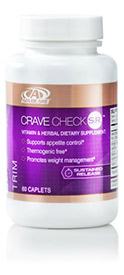 Crave Check SR<sup>™</sup>