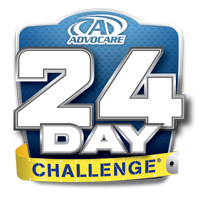 24-Day Challenge
